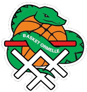 Basket Ormelle